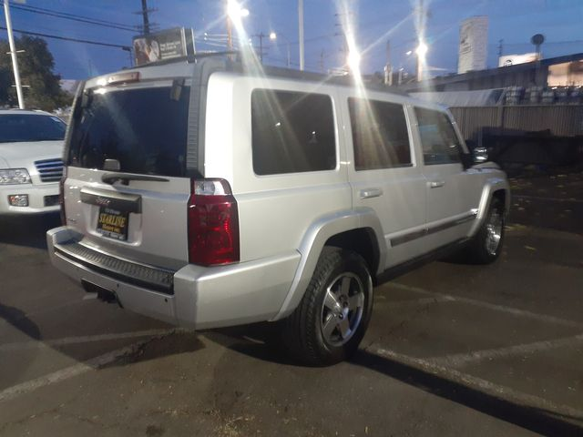 2010 Jeep Commander Sport Los Angeles, CA 5