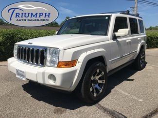 2010 Jeep Commander Limited in Memphis TN, 38128