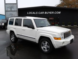 2010 Jeep Commander Sport 4X4 in Virginia Beach VA, 23452