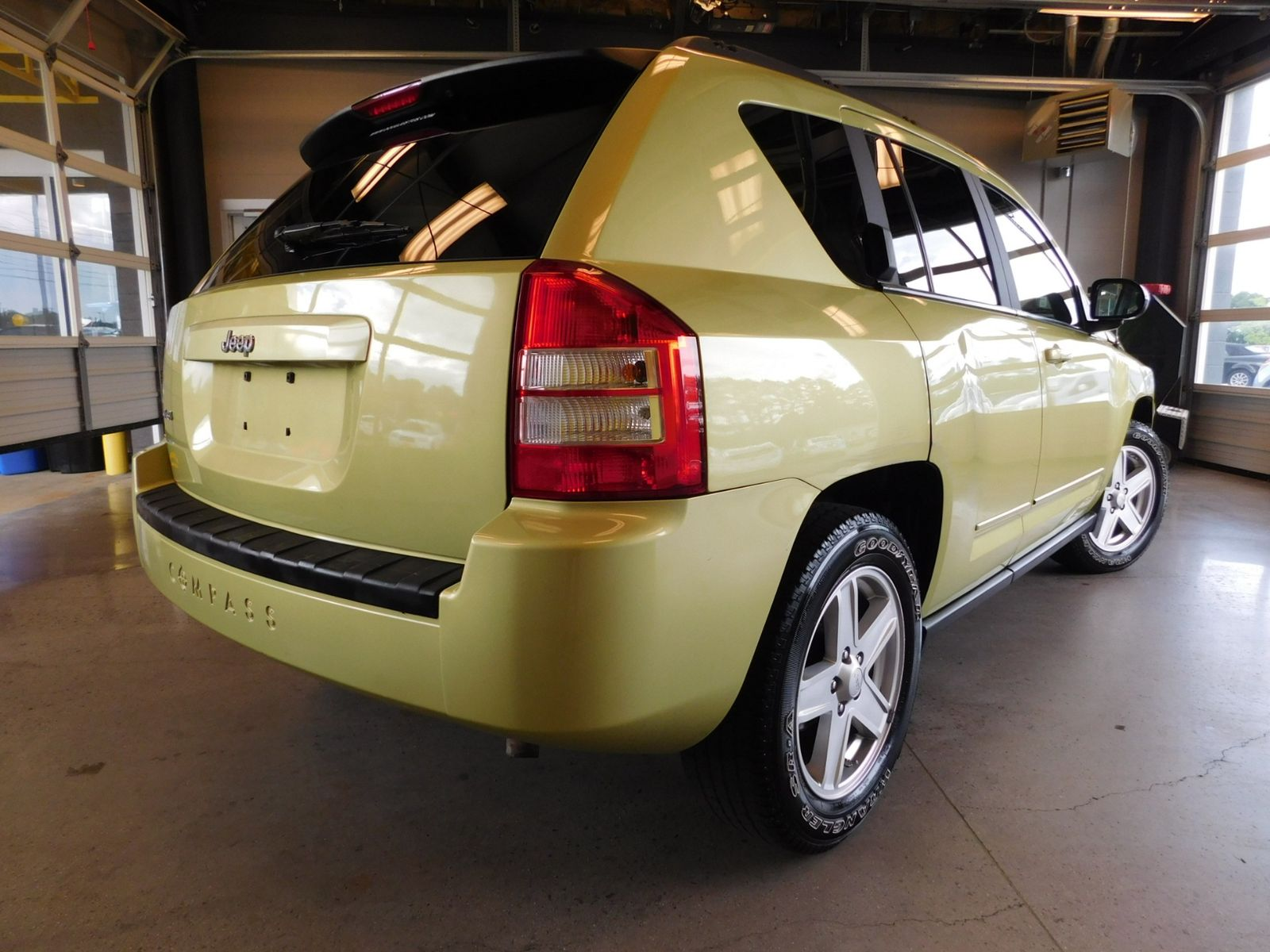 ... 2010 Jeep Compass Sport city TN Doug Justus Auto Center Inc in Airport Motor Mile ...
