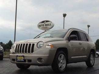 2010 Jeep Compass Latitude | Champaign, Illinois | The Auto Mall of Champaign in Champaign Illinois