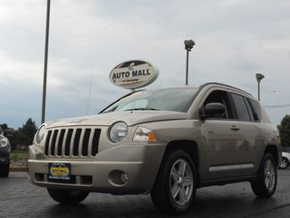 2010 Jeep Compass Latitude | Champaign, Illinois | The Auto Mall of Champaign in Champaign Illinois