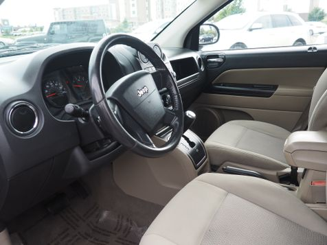 2010 Jeep Compass Latitude   Champaign, Illinois   The Auto Mall of Champaign in Champaign, Illinois