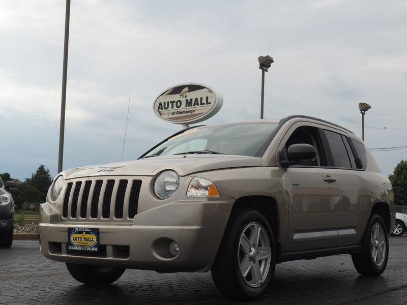 2010 Jeep Compass Latitude   Champaign, Illinois   The Auto Mall of Champaign in Champaign Illinois