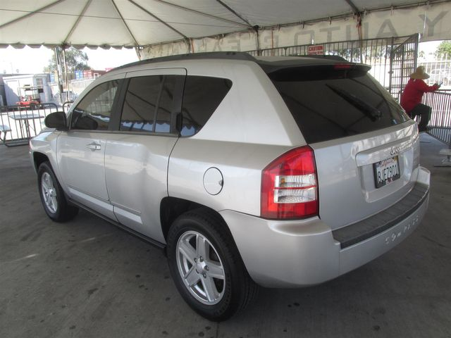 2010 Jeep Compass Sport Gardena, California 1