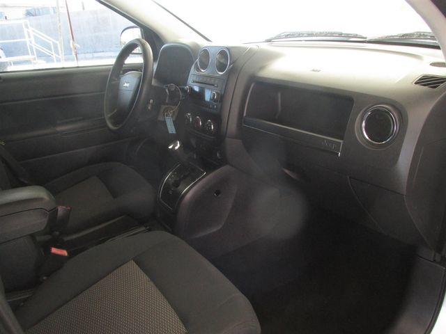 2010 Jeep Compass Sport Gardena, California 8
