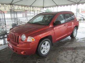 2010 Jeep Compass Sport Gardena, California