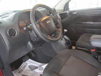 2010 Jeep Compass Sport Gardena, California 4