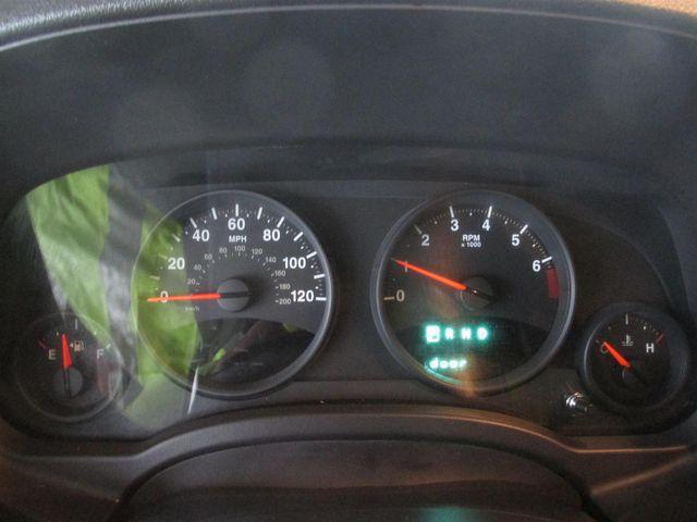 2010 Jeep Compass Sport Gardena, California 5