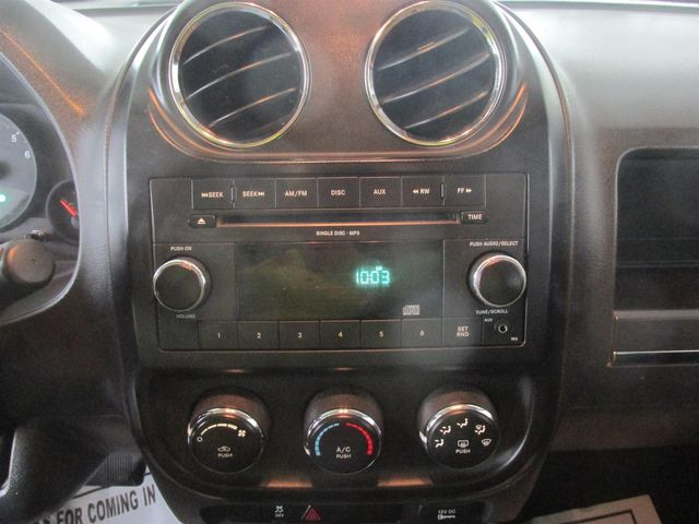 2010 Jeep Compass Sport Gardena, California 6