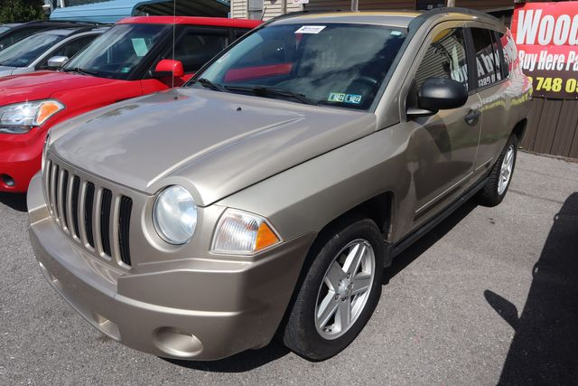 2010 Jeep Compass Sport in Lock Haven, PA 17745