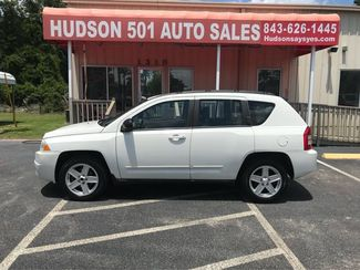 2010 Jeep Compass Sport | Myrtle Beach, South Carolina | Hudson Auto Sales in Myrtle Beach South Carolina