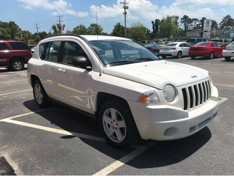 2010 Jeep Compass Sport | Myrtle Beach, South Carolina | Hudson Auto Sales in Myrtle Beach, South Carolina