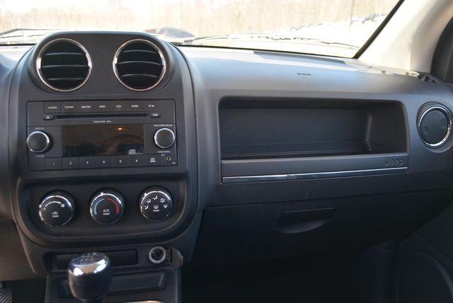 2010 Jeep Compass Sport Naugatuck, Connecticut 21