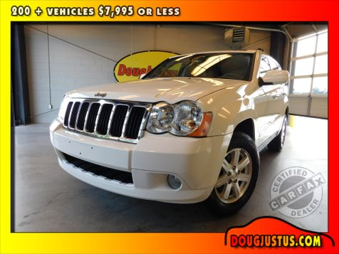 2010 Jeep Grand Cherokee Limited in Airport Motor Mile ( Metro Knoxville ), TN