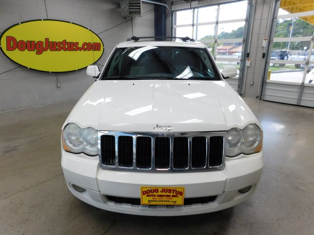 2010 Jeep Grand Cherokee Limited in Airport Motor Mile ( Metro Knoxville ), TN 37777