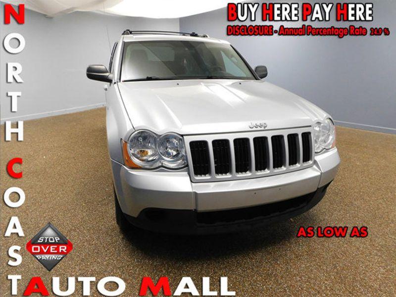 2010 Jeep Grand Cherokee Laredo City Ohio North Coast Auto Mall Of Bedford  In Bedford, ...