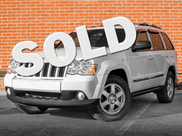 2010 Jeep Grand Cherokee Laredo Burbank, CA 0