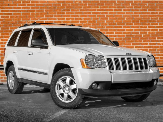 2010 Jeep Grand Cherokee Laredo Burbank, CA 1