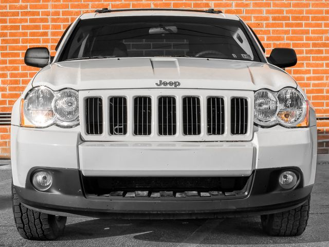 2010 Jeep Grand Cherokee Laredo Burbank, CA 2