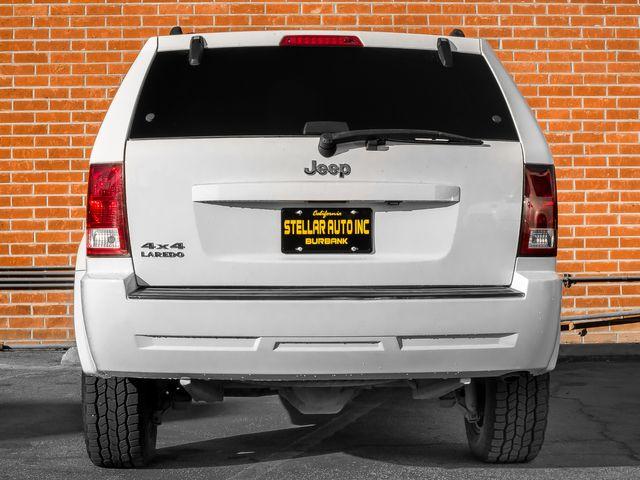 2010 Jeep Grand Cherokee Laredo Burbank, CA 3