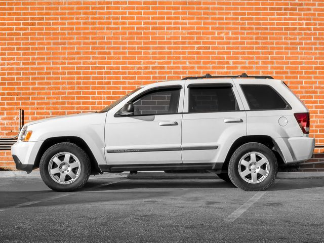 2010 Jeep Grand Cherokee Laredo Burbank, CA 5