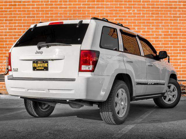 2010 Jeep Grand Cherokee Laredo Burbank, CA 6