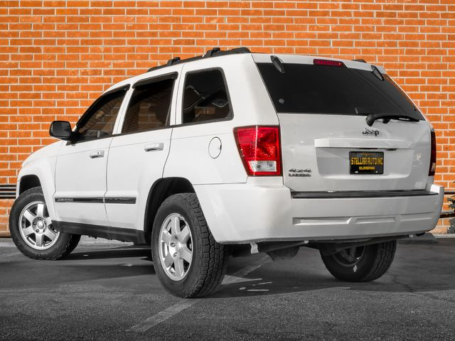 2010 Jeep Grand Cherokee Laredo Burbank, CA 7
