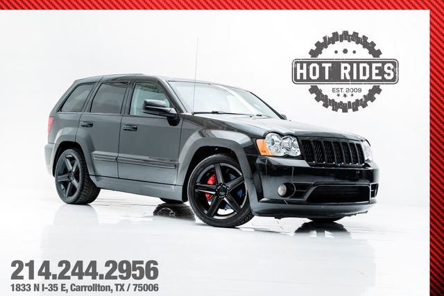 2010 Jeep Grand Cherokee SRT-8 in , TX 75006