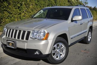 2010 Jeep Grand Cherokee in Cathedral City, California