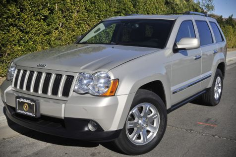 2010 Jeep Grand Cherokee Limited in Cathedral City