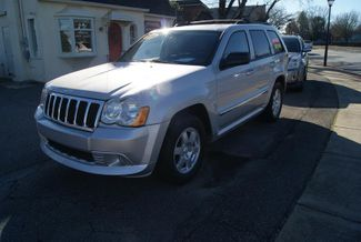 2010 Jeep Grand Cherokee Laredo in Conover, NC 28613
