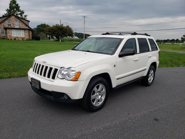 2010 Jeep Grand Cherokee Laredo in Ephrata, PA 17522