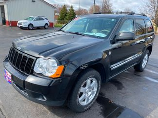 2010 Jeep Grand Cherokee HEMI 4WD in Fremont, OH 43420