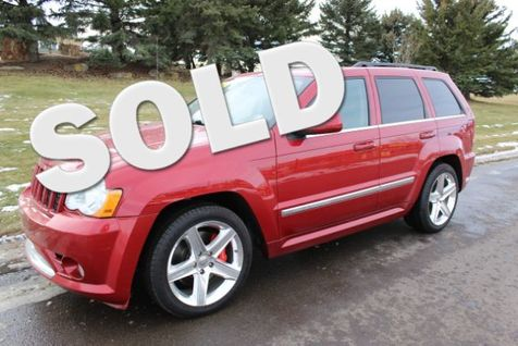 2010 Jeep Grand Cherokee SRT-8 in Great Falls, MT