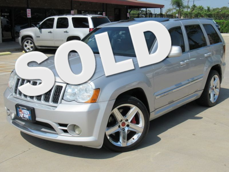 2010 Jeep Grand Cherokee SRT-8 | Houston, TX | American Auto Centers in Houston TX