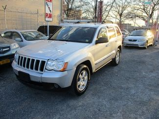 2010 Jeep Grand Cherokee Laredo Jamaica, New York 14