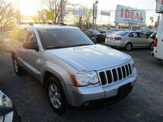 2010 Jeep Grand Cherokee Laredo Jamaica, New York 15