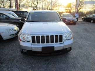 2010 Jeep Grand Cherokee Laredo Jamaica, New York 7