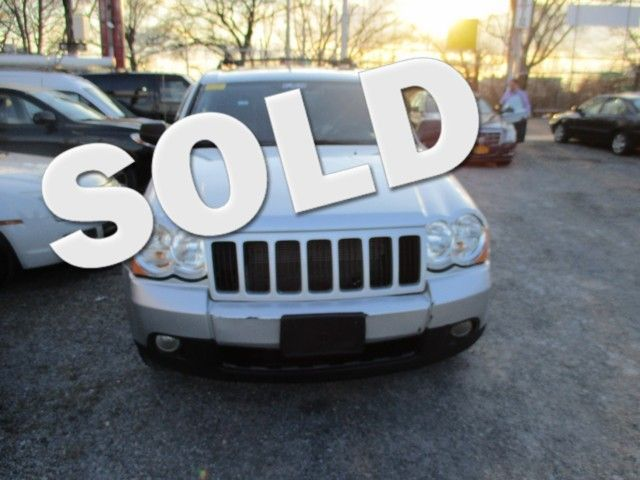 2010 Jeep Grand Cherokee Laredo Jamaica, New York