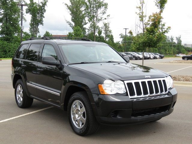 2010 Jeep Grand Cherokee Laredo in Kernersville, NC 27284