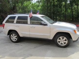 2010 Jeep Grand Cherokee Laredo  city TX  StraightLine Auto Pros  in Willis, TX
