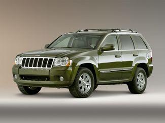2010 Jeep Grand Cherokee Limited in Medina, OHIO 44256