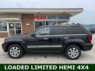 2010 Jeep Grand Cherokee Limited in Medina, OHIO 44256