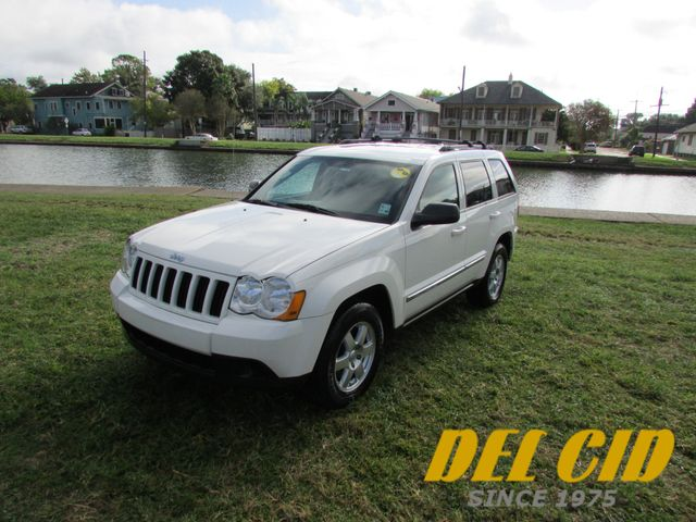 2010 Jeep Grand Cherokee Laredo in New Orleans Louisiana, 70119