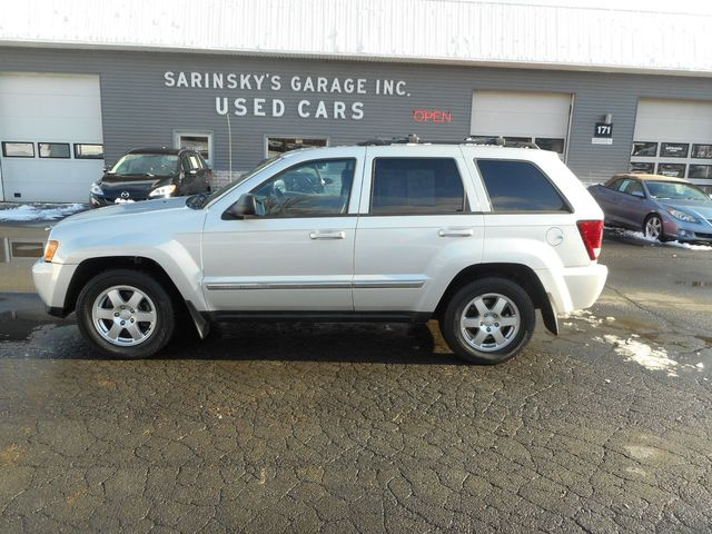 2010 Jeep Grand Cherokee Laredo in New Windsor, New York 12553