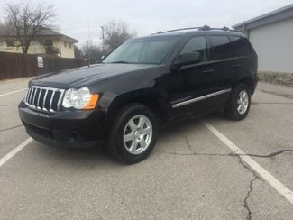 2010 Jeep Grand Cherokee Laredo in Oklahoma City OK