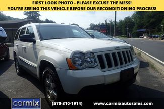 2010 Jeep Grand Cherokee Laredo  city PA  Carmix Auto Sales  in Shavertown, PA