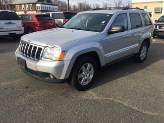 2010 Jeep Grand Cherokee in West Springfield, MA