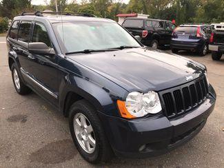 2010 Jeep Grand Cherokee Laredo  city MA  Baron Auto Sales  in West Springfield, MA